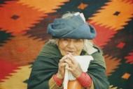 Mujer otavaleña